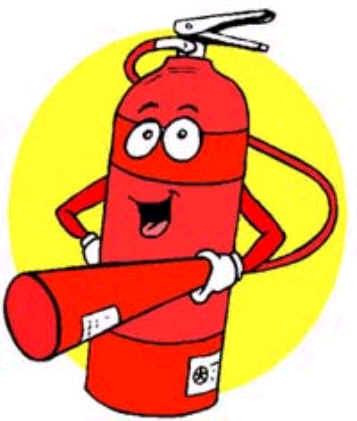 Инструкция для обучающихся по пожарной безопасности